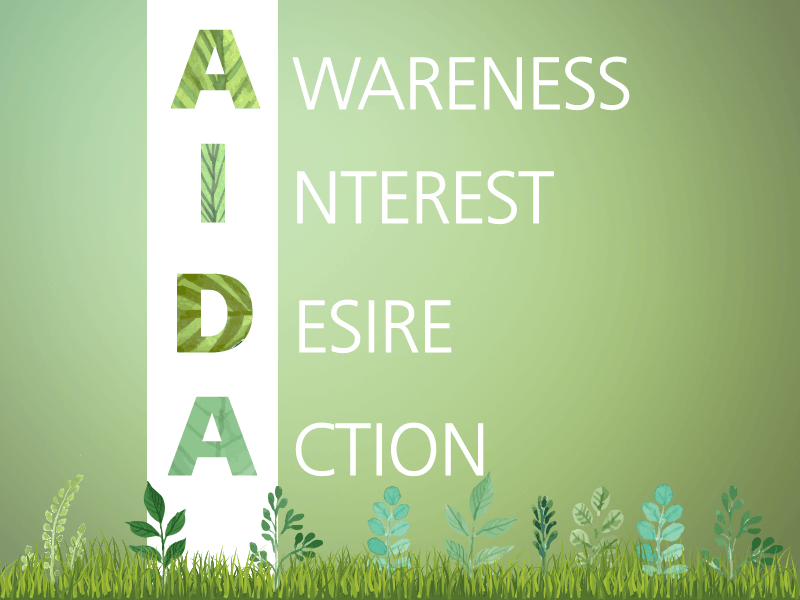 AIDA Formel-Apomedica Blog