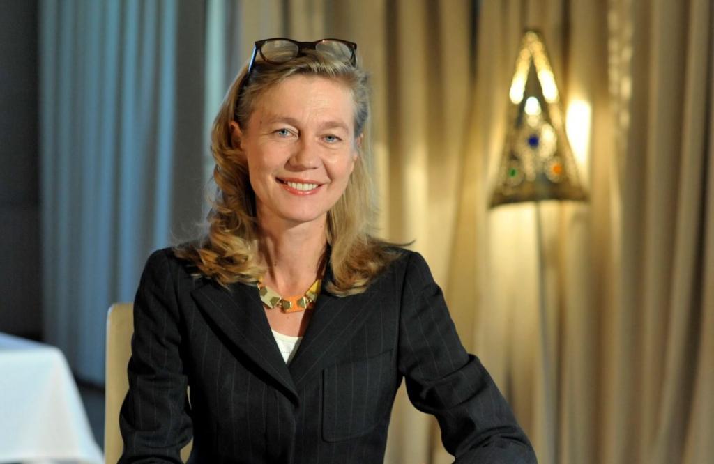 Dr. Mag Ruth Fischer