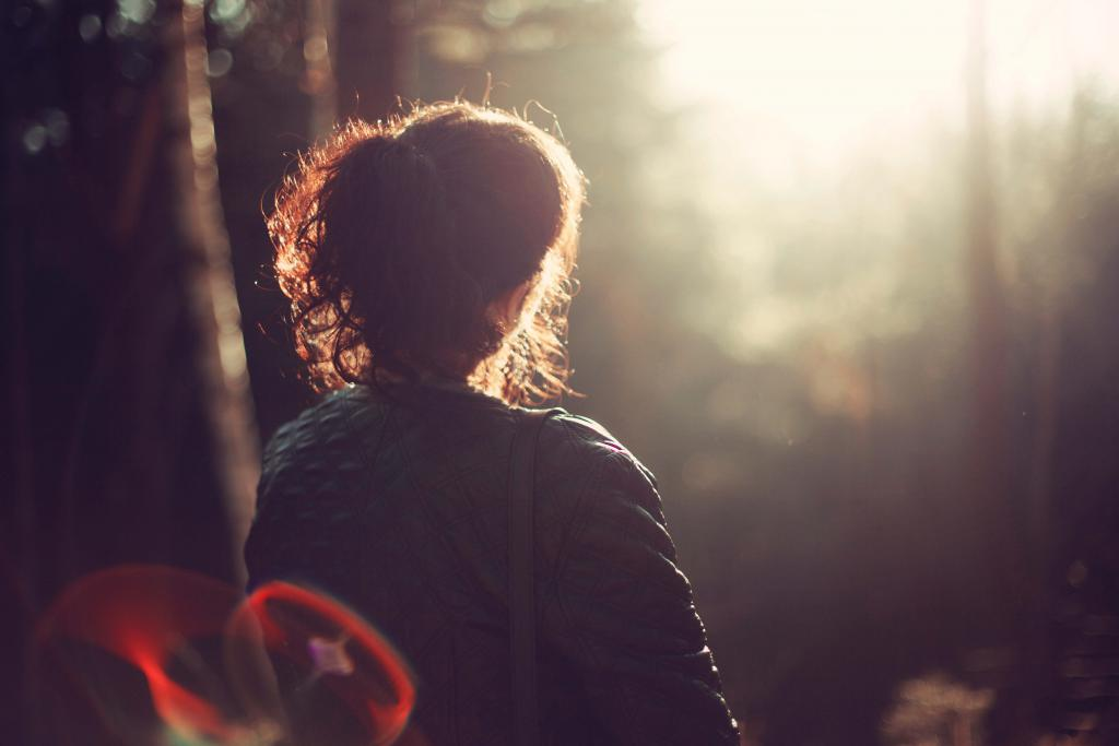 Herbstblues - Depression