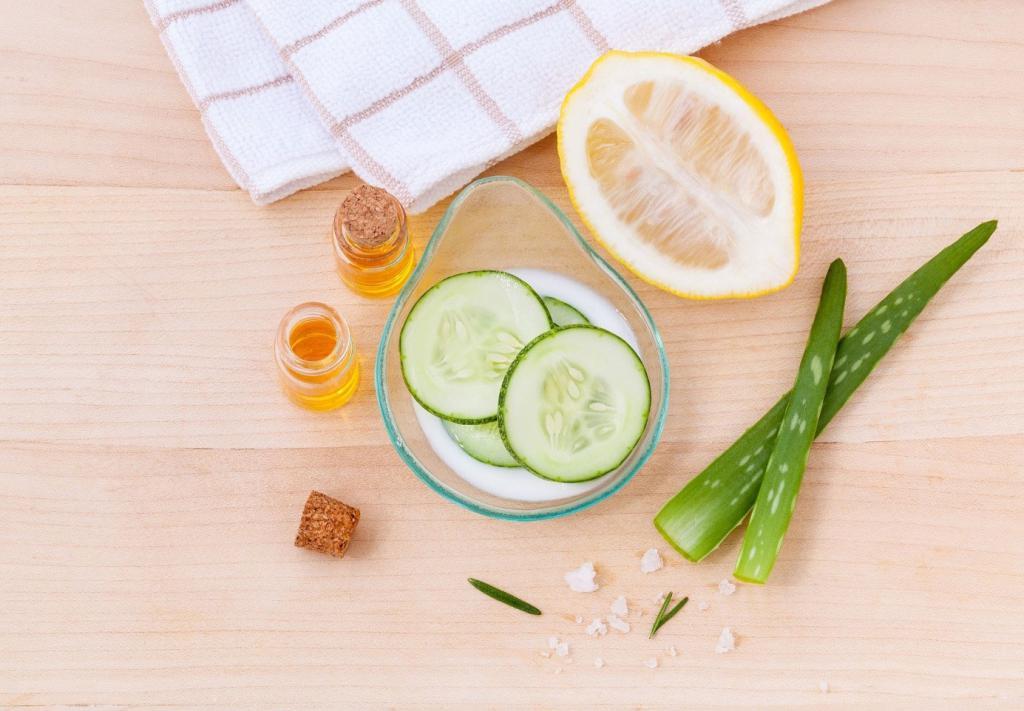 Wellnesstipps für zu Hause