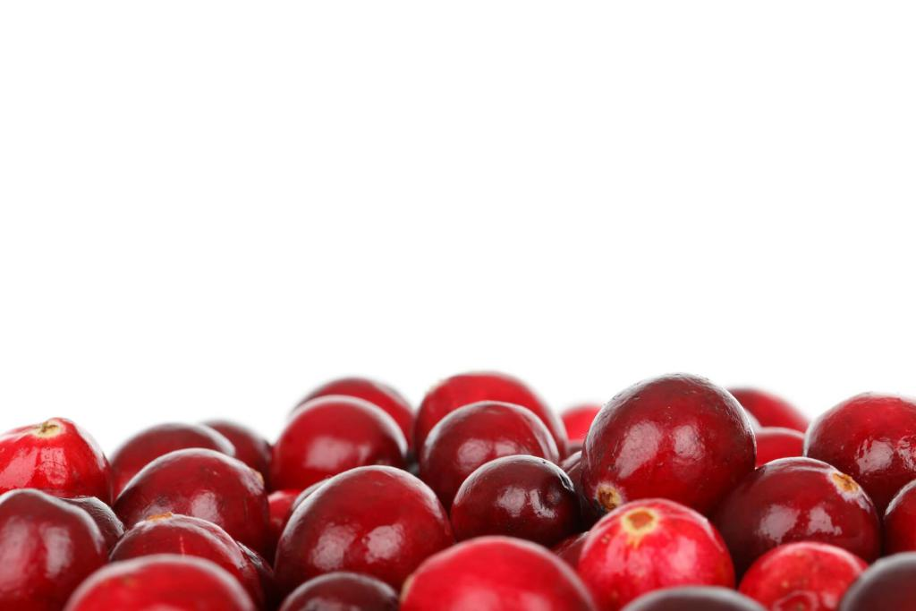 Cranberry Blasenentzündung