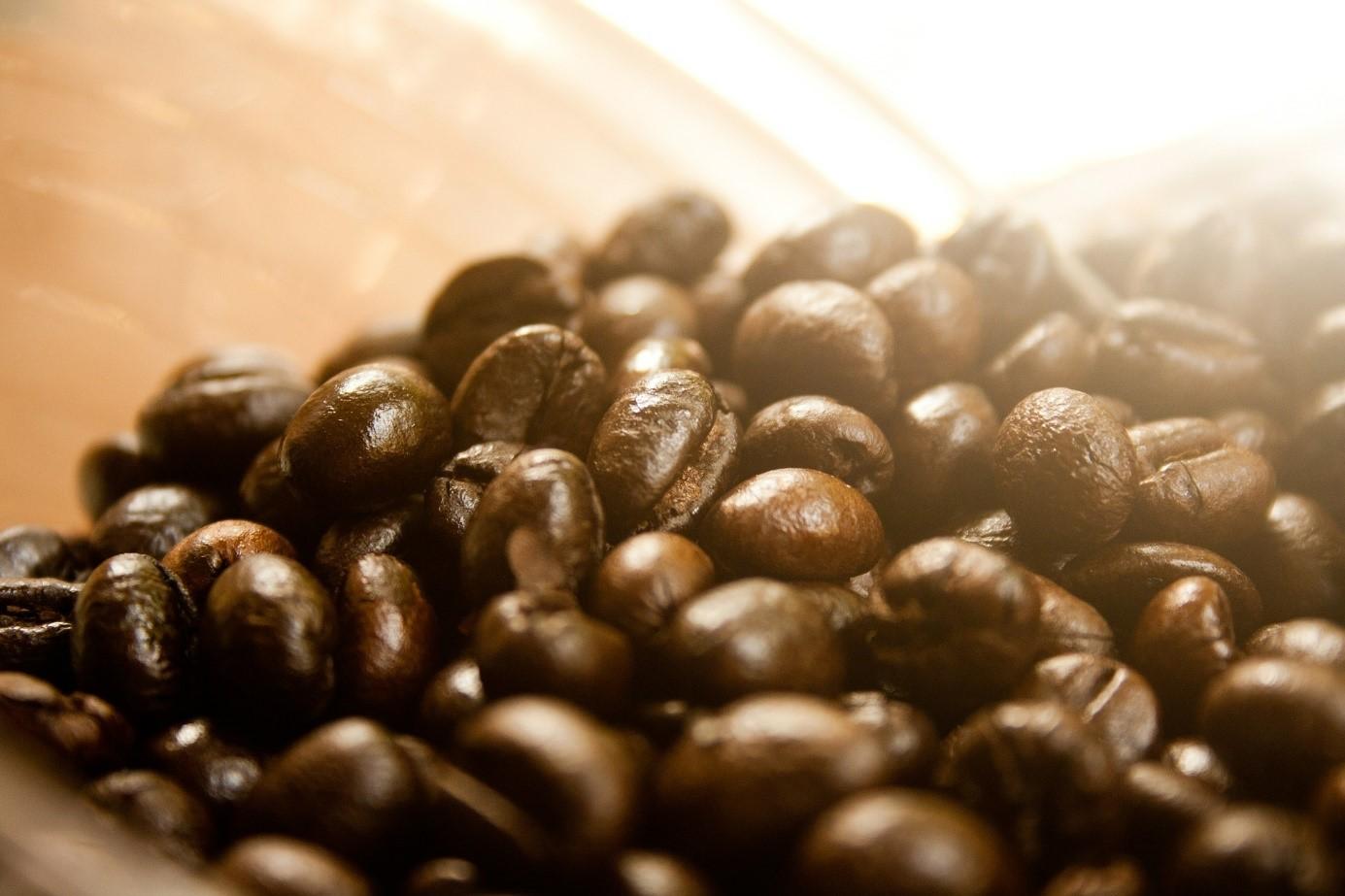 kaffee-bohnen