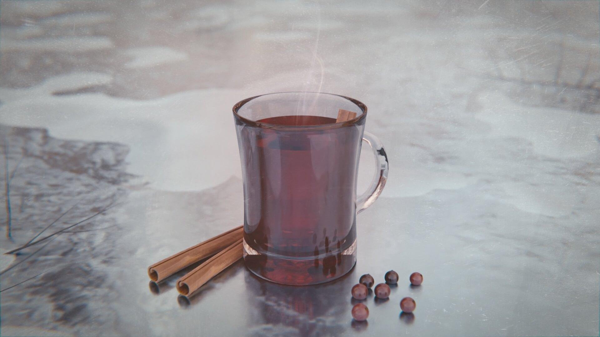 Flüssigkeit gegen Erkältung