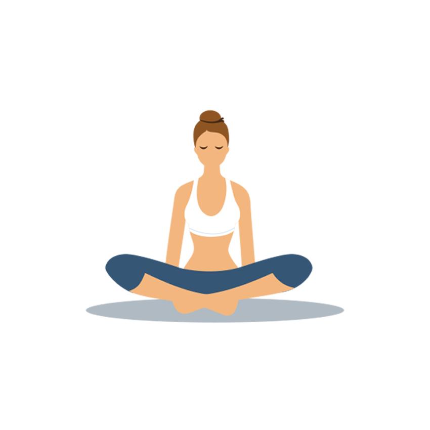 Beckenbodenübung 6 - Dr. Böhm Ratgeber - Frauengesundheit