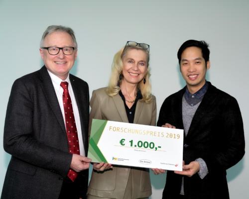 Apomedica Forschungspreis 2019
