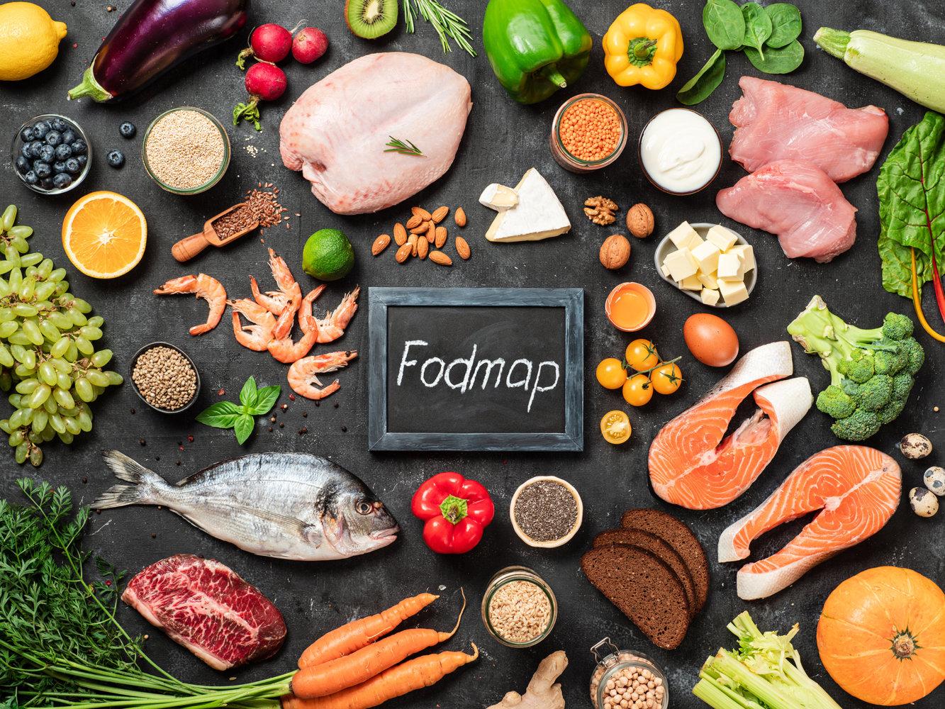Was sind FODMAP Lebensmittel und wie beeinflussen sie das Reizdarmsyndrom