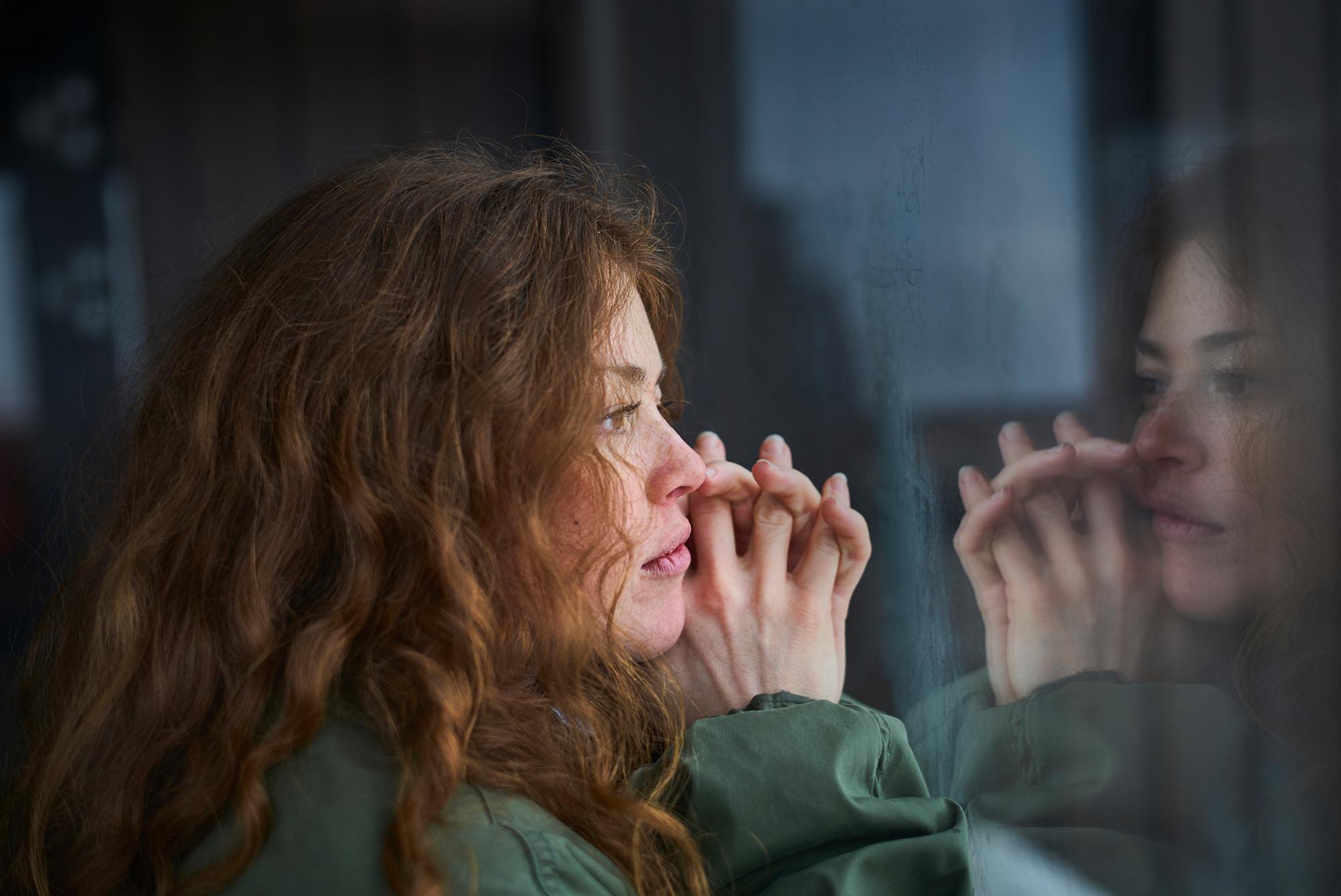 Depression – Formen, Symptome, Ursachen und was man dagegen tun kann.