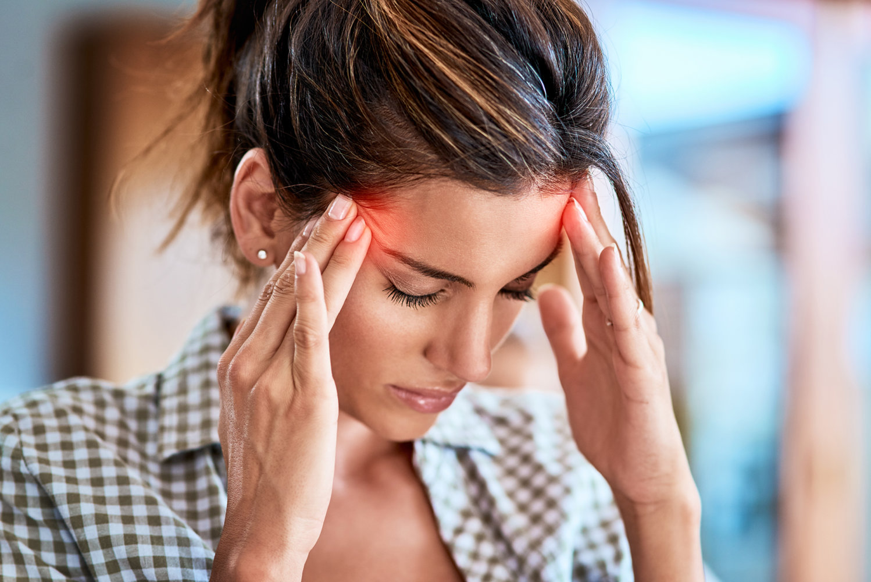 Migräne zählt zu den häufigsten Schmerzproblemen des Menschen
