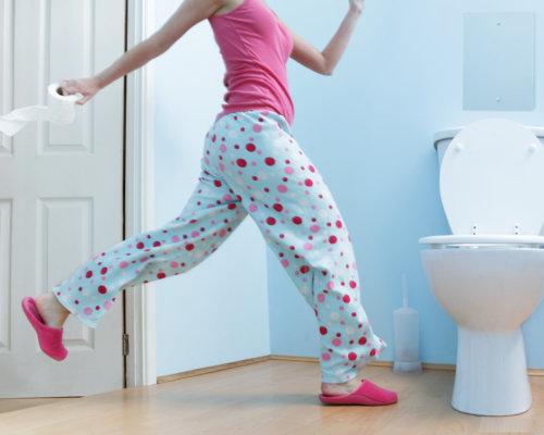 Blasenschwäche, Inkontinenz und was man dagegen tun kann.