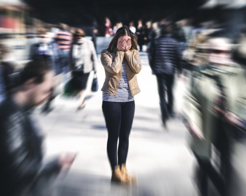 Was kann man tun bei Nervosität, innere Unruhe, Stress und Angst?