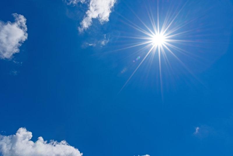 Sonnenvitamin D3