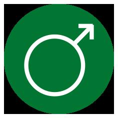 Gutartiges Prostatawachstum bei Männern