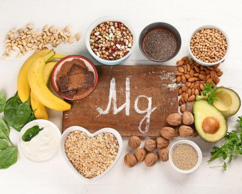 Das Multitalent Magnesium - Was Sie unbedingt darüber wissen sollten?