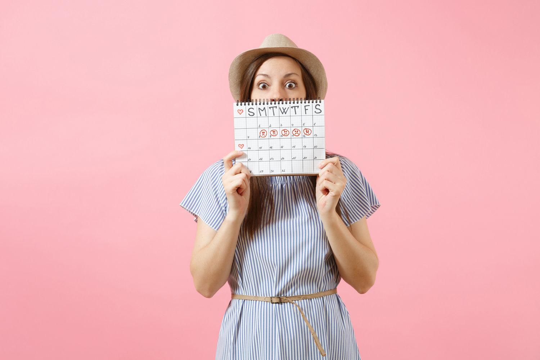 Was tun bei Regelbeschwerden und PMS?