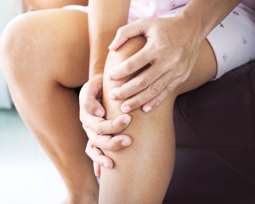 Gelenkschmerzen - 5 Mythen rund um Gelenkproblemen
